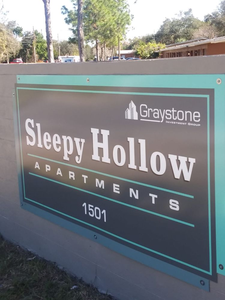Sleepy hollow investments florida actuarial yearly investment tables